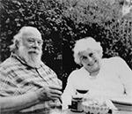 Arthur and Christine Disney